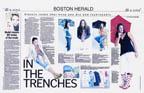Boston Herald Article
