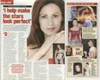 Celebs Magazine Article
