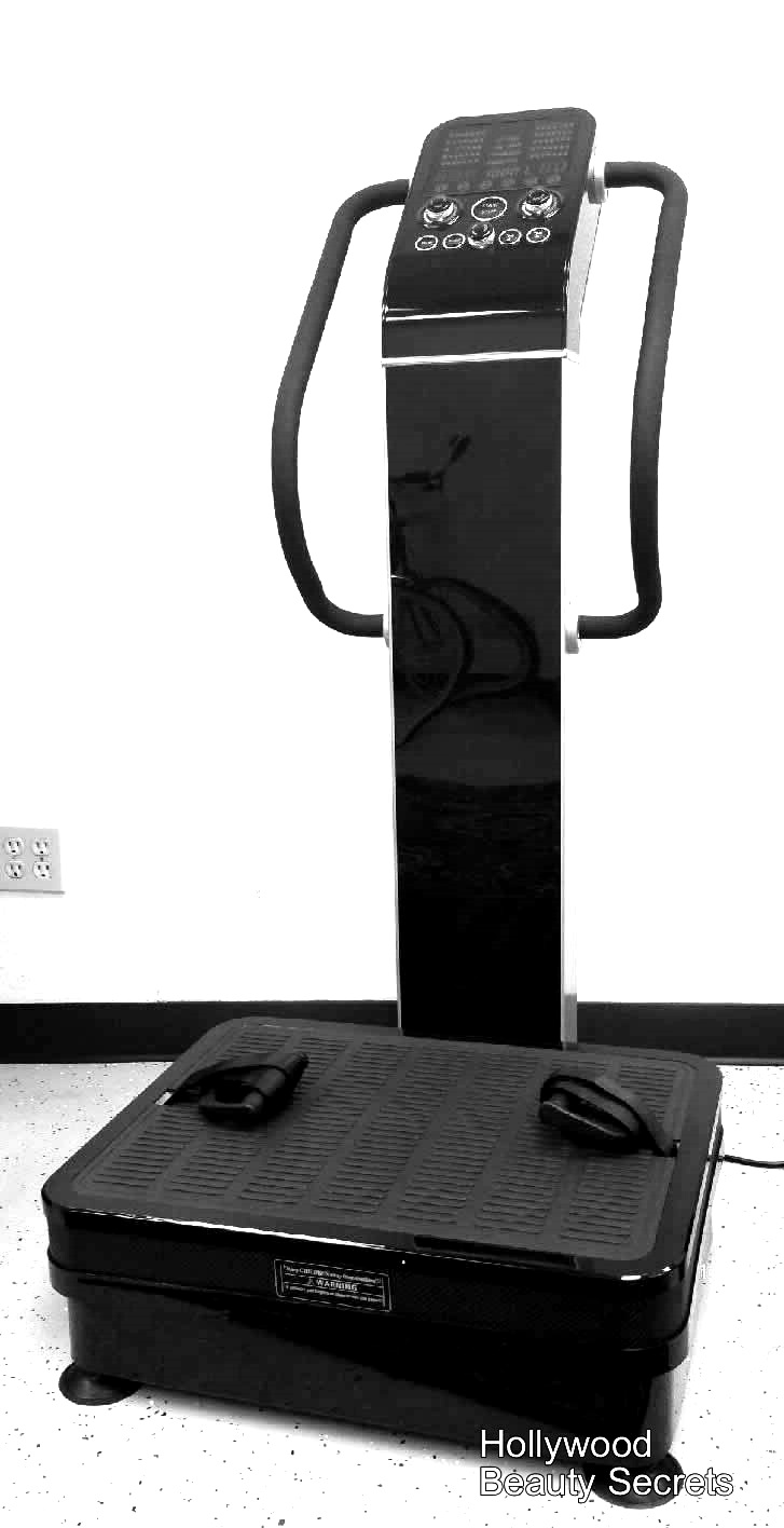 Body Vibration Plate 1299 stand up model_1