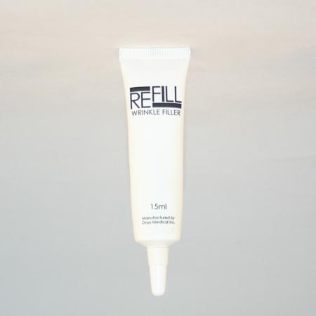 Refill Wrinkle Filler (p)