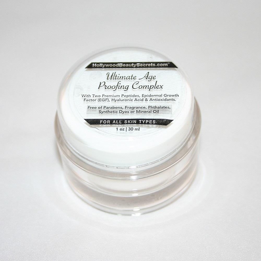 Ultimate Age Proofing Complex Egf Cream