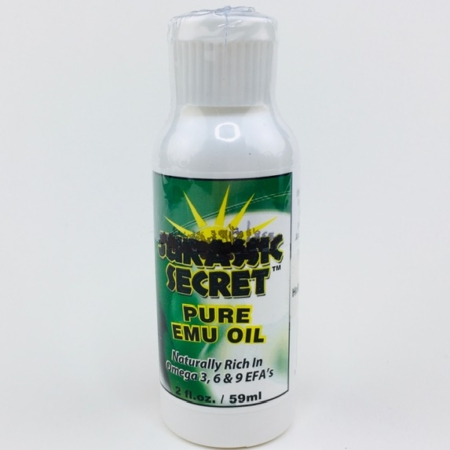 Emu Oil (100% pure) 2