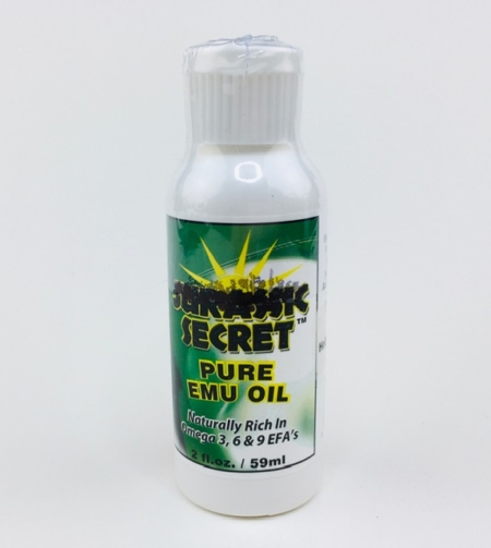 Emu Oil (100% pure) 1