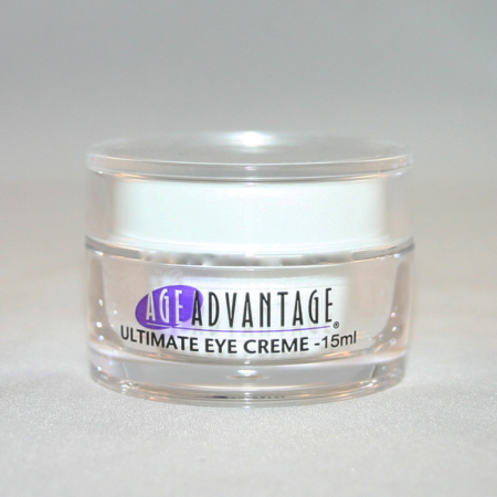 Ultimate Eye Cream