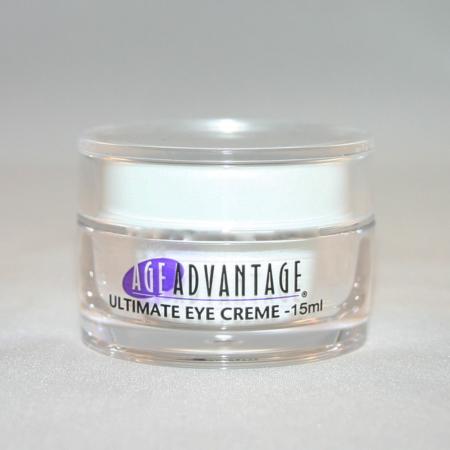 Ultimate Eye Cream