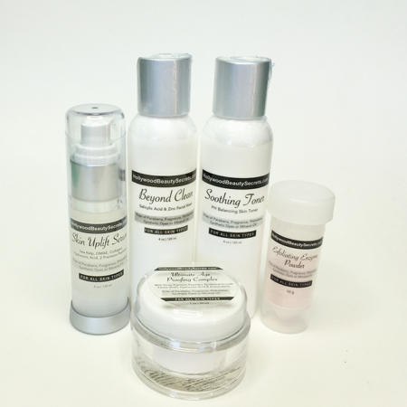 5-Piece Anti-Aging Package 1