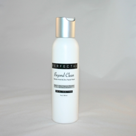 New Beyond Clean Cleanser