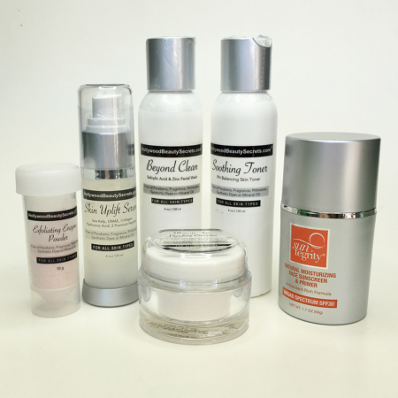 6-Piece Anti-Aging Package 2