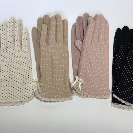 Sun Protection Gloves image