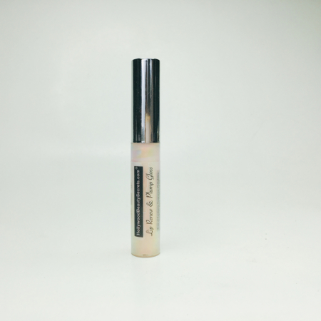 Lip Renew and Plump Gloss