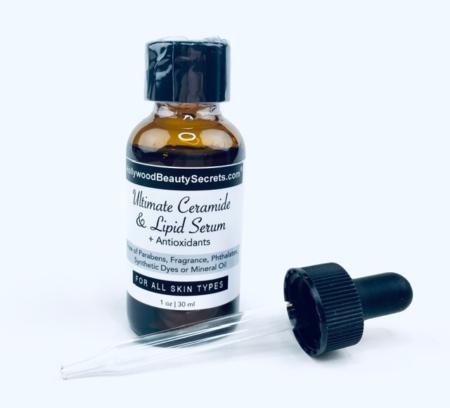 Ultimate Ceramide & Lipid Serum 1