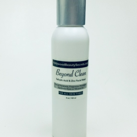 Beyond Clean Cleanser 1