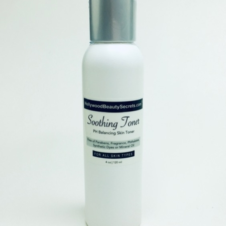 Soothing Toner (replaces Anti-Aging Pycnogenol Toner) 4