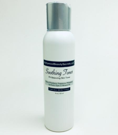 Soothing Toner (replaces Anti-Aging Pycnogenol Toner) 1