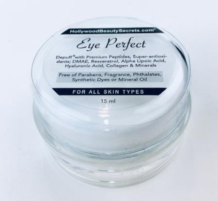 Eye Perfect 1