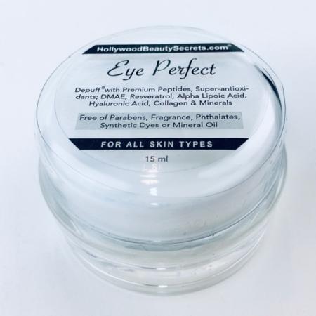 Eye Perfect 12