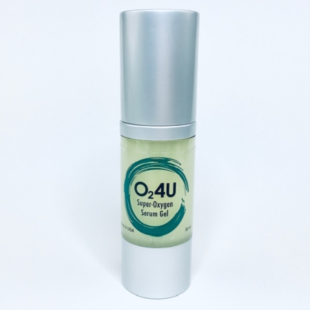 O24U Hyper-Oxygenated Serum 5