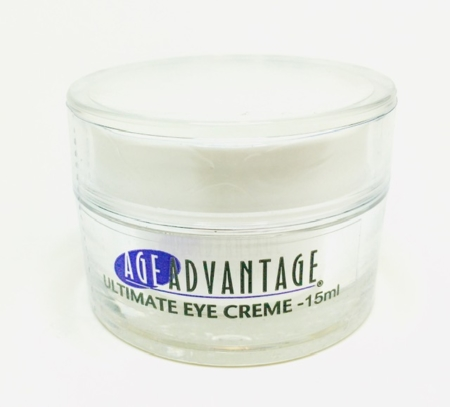 Ultimate Eye Creme 1