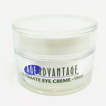 Ultimate Eye Creme 1