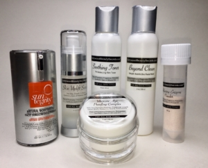 6-Piece Anti-Aging Package 1
