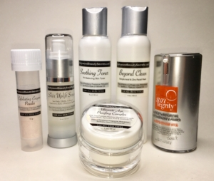 Anti Aging Secret #4 - How to Restore Lost Facial Volume with Peptides 3